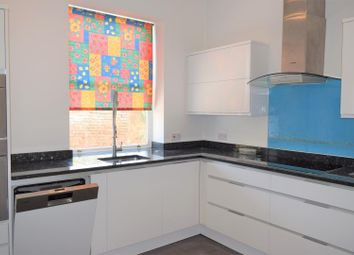 Thumbnail 3 bedroom link-detached house to rent in Westgate, Southwell