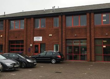 Thumbnail Office to let in Unit 8, Flag Business Exchange, Vicarage Farm Road, Peterborough, Cambridgeshire
