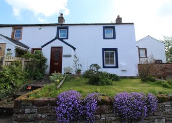 Thumbnail 2 bed cottage for sale in Cliburn, Penrith, Cumbria