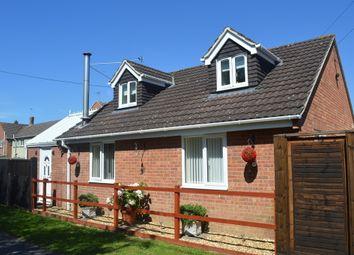 Thumbnail 3 bed property for sale in Longleaze Lane, Melksham