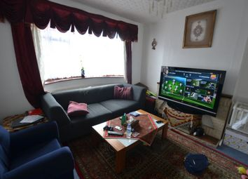 Thumbnail 3 bed terraced house for sale in York Road, Edmonton