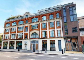 1 bed property to rent in Shoreditch Stables, Kingsland Road E2