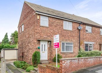 Thumbnail 3 bed semi-detached house for sale in Highfield Drive, Alverthorpe, Wakefield