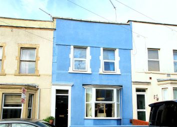 Thumbnail 2 bed terraced house for sale in Green Street, Totterdown, Bristol