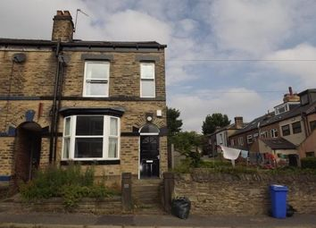 Thumbnail 6 bed terraced house to rent in Cobden Place, Crookes