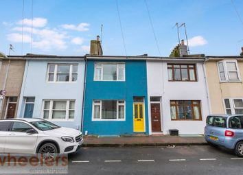 3 bed terraced house for sale in Washington Street, Hanover, Brighton BN2