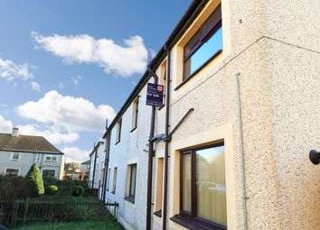 Thumbnail 2 bedroom flat for sale in 47 Osborne Crescent, Tweedmouth, Berwick-Upon-Tweed, Northumberland