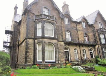 Thumbnail 1 bed flat to rent in Mount Royd, Bradford