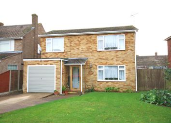 Thumbnail 3 bed detached house for sale in Kirby Road, Walton On The Naze