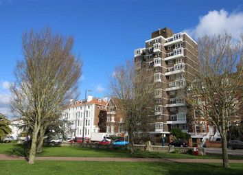 Thumbnail 3 bed flat for sale in Clarence Parade, Southsea