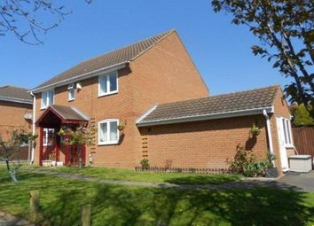 Thumbnail 4 bed property to rent in Harrold Priory, Bedford