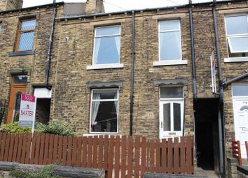 Thumbnail 2 bedroom terraced house to rent in May Street, Crosland Moor, Huddersfield