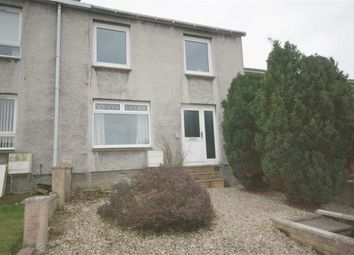 Thumbnail 2 bed semi-detached house for sale in The Loan, Bo'ness