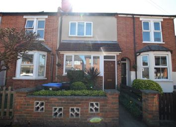 Thumbnail 2 bed property to rent in Mabel Street, Horsell, Woking