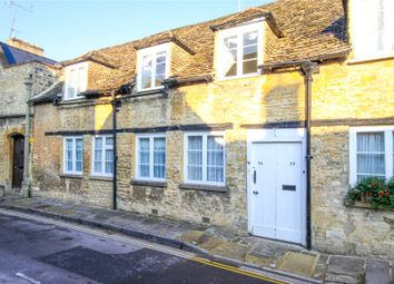 Thumbnail 4 bed terraced house for sale in Coxwell Street, Cirencester, Gloucestershire
