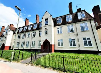Thumbnail 2 bed flat for sale in Cressingham Road, Burnt Oak, Edgware