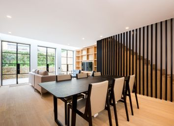 Thumbnail 3 bed flat to rent in Finborough Road, Chelsea