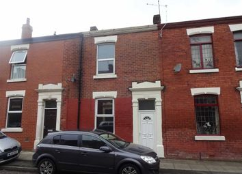 Thumbnail 2 bed terraced house to rent in Goldfinch Street, Preston