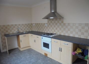 Thumbnail 1 bed flat to rent in Mysydd Road, Landore, Swansea