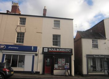 Thumbnail 3 bed flat to rent in Flat 1, 41 Oxford Street, Leamington Spa