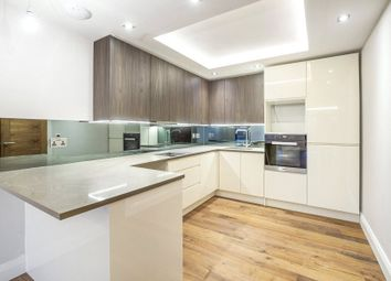 Thumbnail 1 bedroom flat for sale in Muswell Hill, London