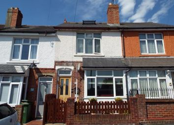 Thumbnail 2 bed end terrace house for sale in Southsea, Portsmouth, Hampshire
