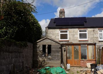 2 bed cottage for sale in Westbridge Road, Trewoon, St. Austell PL25