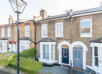 Thumbnail 3 bed terraced house for sale in Kimberley Avenue, London