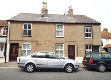 Thumbnail 2 bed terraced house for sale in Kirby-Le-Soken, Frinton-On-Sea, Essex