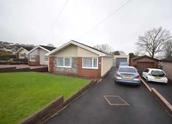 3 bed detached bungalow for sale in 4 Heol Pen Y Coed, Cimla, Neath, Neath Port Talbot SA11