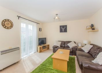 Thumbnail 2 bed flat for sale in Seager Drive, Cardiff