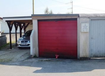 Thumbnail Parking/garage to rent in Castle Street, Truro