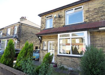 3 bed semi-detached house for sale in Wrose Mount, Wrose, Shipley BD18