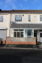 Thumbnail 4 bedroom terraced house to rent in Brettell Street, Dudley