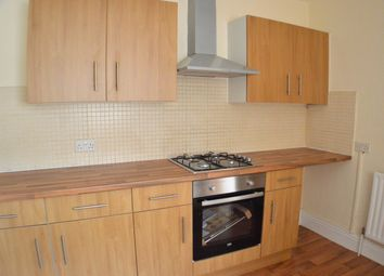 Thumbnail 2 bedroom flat to rent in St. Thomas Road, Pear Tree, Derby