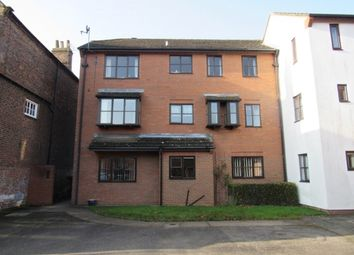 Thumbnail 2 bed flat to rent in Church Close, Louth