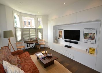 Thumbnail 1 bed flat for sale in Estelle Road, London