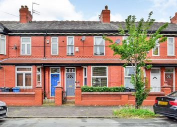 Yew Tree Avenue, Fallowfield, Manchester, Greater Manchester M14. 3 bed terraced house