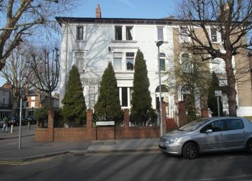 Thumbnail 1 bed flat to rent in St James Road, Surbiton