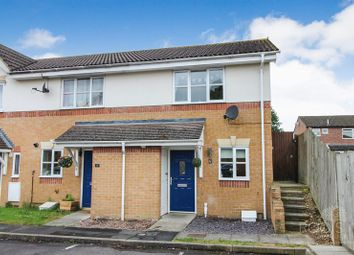 Thumbnail 2 bed end terrace house for sale in Richmond Avenue, Thatcham