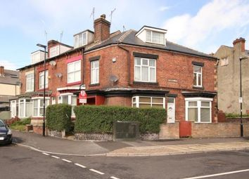 Thumbnail 3 bedroom end terrace house for sale in Chippinghouse Road, Sheffield, South Yorkshire