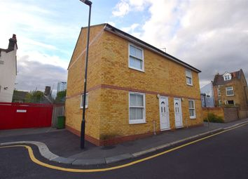 Thumbnail 2 bed semi-detached house to rent in Albert Square, Stratford