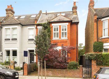 Thumbnail Semi-detached house for sale in Kingston Road, Teddington, Middlesex