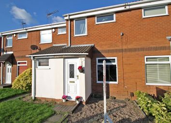 Thumbnail 2 bed town house to rent in Dunsford Drive, Mapperley, Nottingham