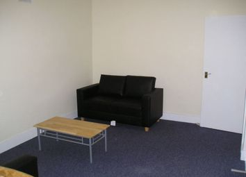 Thumbnail 3 bed flat to rent in Greenhill Road, London