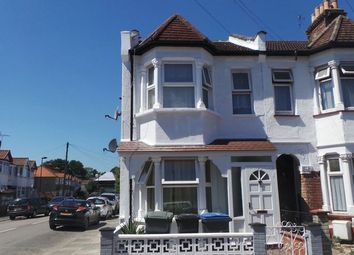 Thumbnail 3 bedroom terraced house for sale in Westminster Road, Edmonton