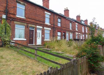 Thumbnail 3 bed terraced house to rent in Brierley Cottages, Sutton-In-Ashfield