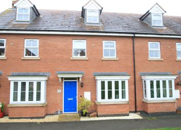 Thumbnail 3 bedroom property for sale in Livingstone Lane, Earl Shilton, Leicester
