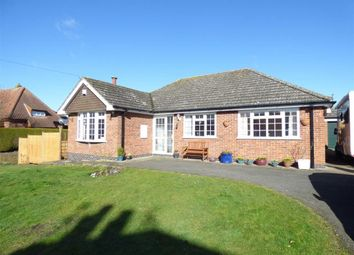 Thumbnail 3 bed bungalow for sale in Rasen Road, Walesby, Lincolnshire