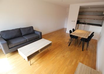 2 bed flat to rent in The Lock, Whitworth Street West, Southern Gateway M1
